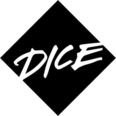 DICE logo (PRNewsfoto/DICE)