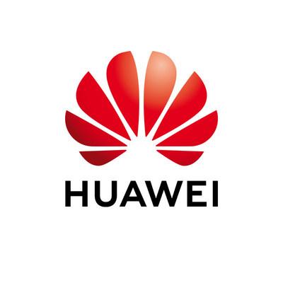 Huawei Enterprise Logo